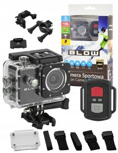 Kamera Sportowa Blow Action Camera Wifi Pro4U 4K