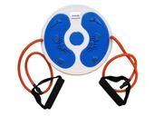 Twister z uchwytem obrotowe urządzenie do ćwiczeń