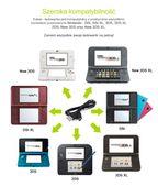 kabel USB ładowarka do Nintendo 2DS 3DS NEW 3DS XL przewód zasilanie zdjęcie 5