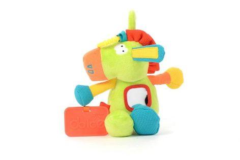 Zabawka Sensoryczna Mały Konik 0M+ Dolce
