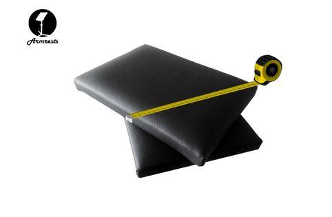 Poduszka 50x35 cm do podłokietnika lub stojaka kosmetycznego