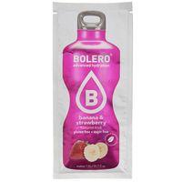 Bolero Classic Instant drink Banana & Strawberry (1 saszetka) - 9 g
