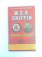 SZPIEDZY I ŻOŁNIERZE - Griffin