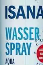 ISANA Hydro woda termalna do twarzy na Arena.pl