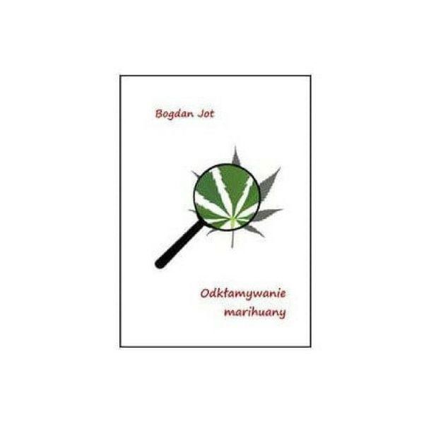 Książka Odkłamywanie marihuany bestseller na Arena.pl