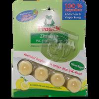 Zawieszka cytrynowa do WC Zitronen 42g Frosch