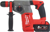 Młotowiertarka SDS-PLUS Milwaukee Fuel M18 CHX-502X
