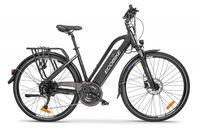 Rower elektryczny 28 Ecobike S-Cross męski 2021 + bateria 13Ah