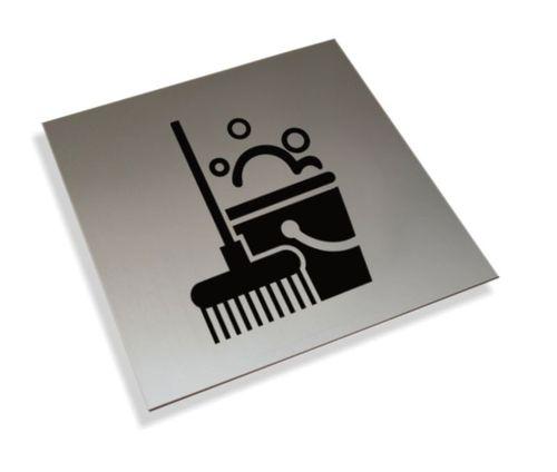 Tabliczka na drzwi toaleta piktogram piktogramy na drzwi tabliczki na Arena.pl