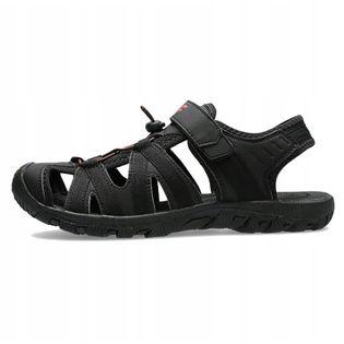 Sandały 4F M H4L20-SAM003 20S r.45