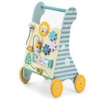 Drewniany Pchacz Edukacyjny dla dzieci Viga Toys