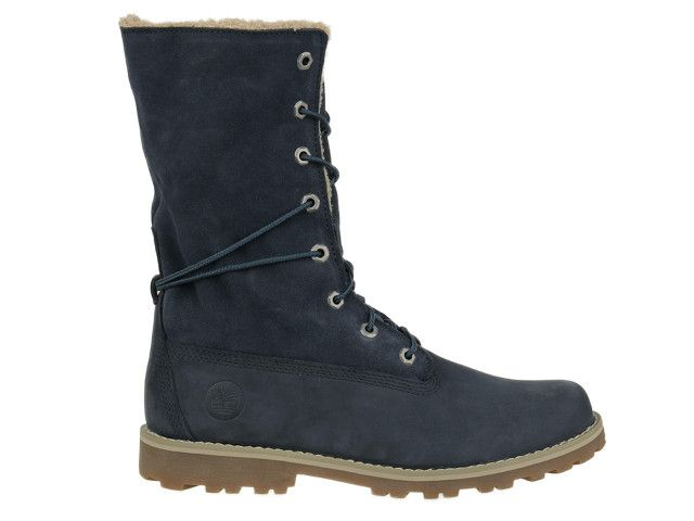 Timberland 6 In Shearling Junior 1690A - 37 zdjęcie 2