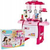 Kuchnia dla dzieci Piekarnik Zlew + Akcesoria Y162Z zdjęcie 10