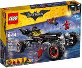 Lego polska The Batman Movie Batmobil