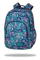 Plecak szkolny CoolPack Basic Plus 24L, Aztec Green, C03190