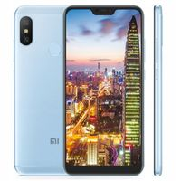 Xiaomi Mi A2 Lite 4/64 GB Niebieski EU LTE DualSim