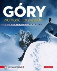 Góry, wolność i przygoda Don Graydon, Kurt Hanson