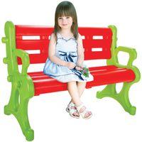 WOOPIE Ławeczka dla Dzieci Ogrodowa Parkowa do Domu
