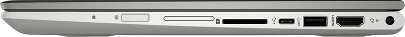 HP Pavilion 14 x360 Intel i3-8130U 1TB +Optane Pen zdjęcie 5