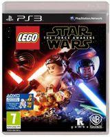 LEGO Star Wars Przebudzenie Mocy - PS3