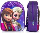 Plecak 3D Frozen Kraina Lodu Licencja Disney (41869)