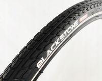 Opona rowerowa Black1 28x1,50 40-622 3mm antyprze.