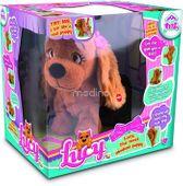 Interaktywny Piesek Lucy reaguje na komendy IMC 7963 zdjęcie 3