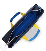 Torba Adidas FW F79528 Holdall granatowo-niebieska zdjęcie 2
