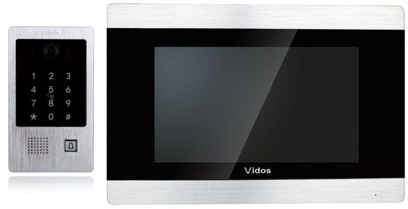 Wideodomofon VIDOS M903/S20DA na Arena.pl