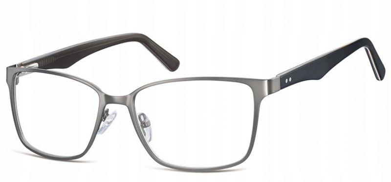 3090bd3c6d84 Oprawki okulary metalowe męskie damskie korekcyjne • Arena.pl