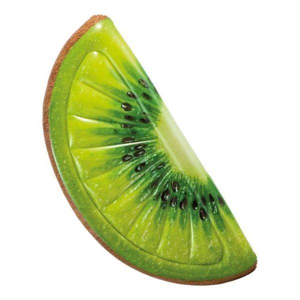 Materac dmuchany - kiwi Intex zdjęcie 1