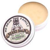 Mr Bear Family balsam do brody Wilderness - 60 ml