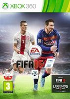 FIFA 16 ANG - Xbox 360