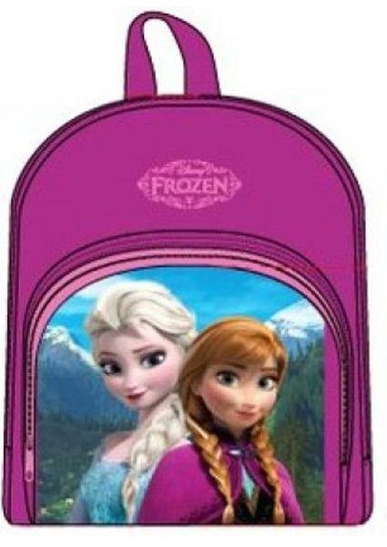 Plecak Frozen Kraina Lodu Licencja Disney (HO4913) zdjęcie 1