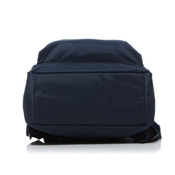 Plecak jak kanken CLASSIC vintage damski młodzieżowy granatowy zdjęcie 4