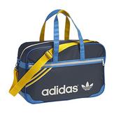 Torba Adidas FW F79528 Holdall granatowo-niebieska zdjęcie 1