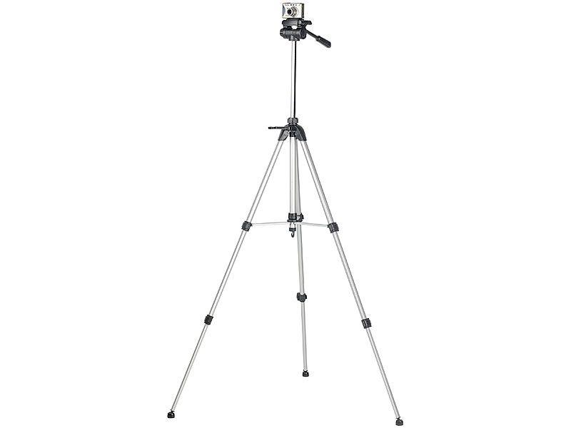 Profesjonalny statyw do aparatu i kamery zdjęcie 4