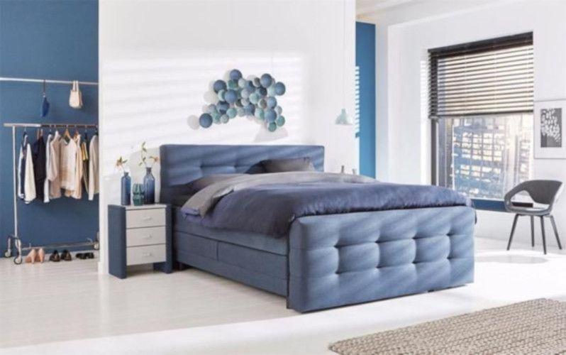 łóżko Kontynentalne Ocean Wysoka Jakość Niska Cena Prosto Od Producent