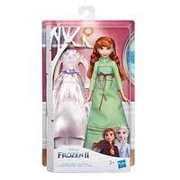Lalka Anna z 2 kreacjami, Kraina Lodu 2 (Frozen 2)