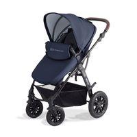 KinderKraft Moov 3w1 wózek wielofunkcyjny