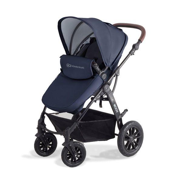 KinderKraft Moov 3w1 wózek wielofunkcyjny zdjęcie 2