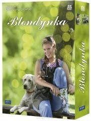 Blondynka DVD Anna Dymna, Andrzej Grabowski, Olaf Lubaszenko, M