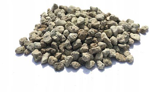 Podłoże Dla Roślin Hydroponika Pumeks 10-16 mm 3L