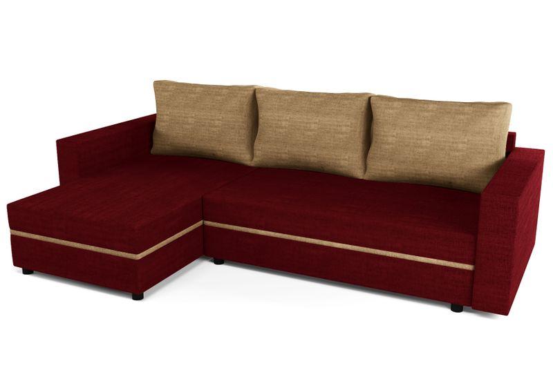 Narożnik rozkładany  WIZARDI sofa,kanapa,łóżko :) zdjęcie 6