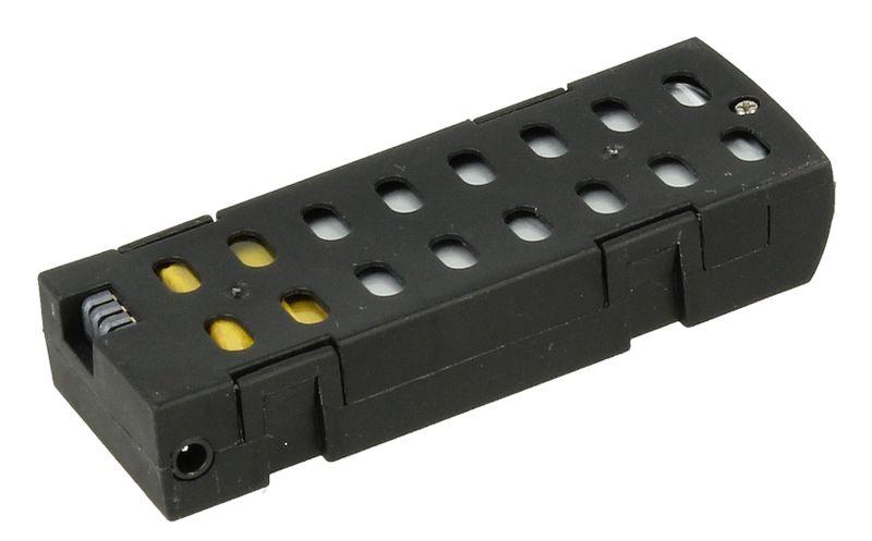 Zapasowy akumulator bateria do DRONA X12S 1000mAh micro USB Z443 zdjęcie 3