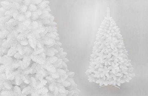 CHOINKA SZTUCZNA Sosna biała 1.80 m CHOINKI