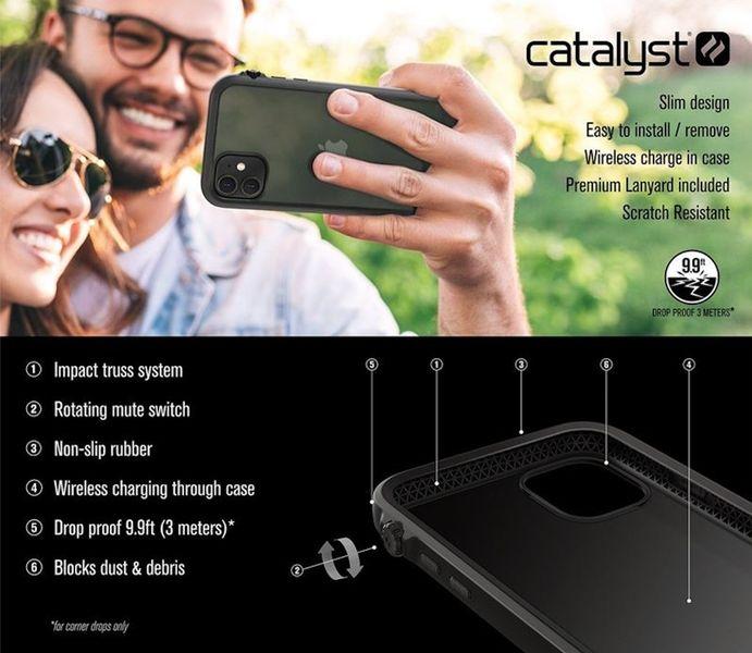 Etui Pancerne CATALYST do iPhone 11 Pro na Arena.pl