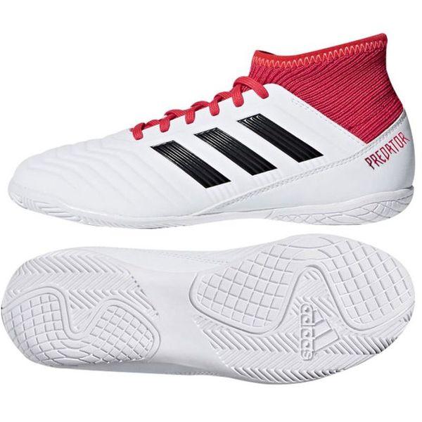 6a74a38d36f18 Buty halowe adidas Predator Tango r.32 • Arena.pl