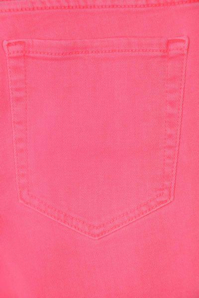 Gap Różowe Spodnie Jeansy - 44 / XXL zdjęcie 8
