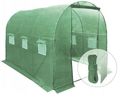 Tunel ogrodowy 300*200*200cm5901386272874
